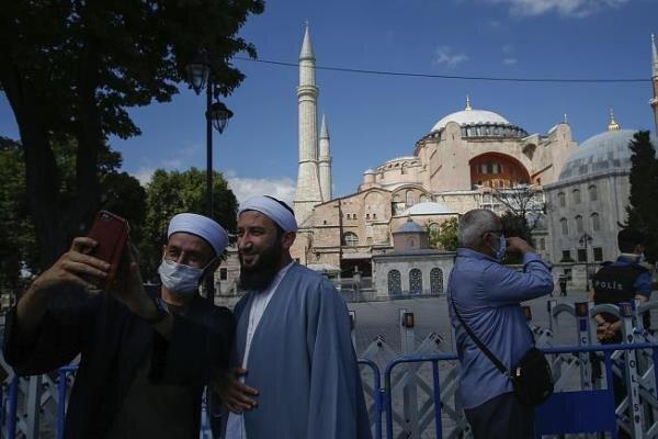 ترکیه قانون کنترل شبکههای اجتماعی را اجرایی کرد