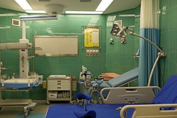 بخشهای مختلف درمانی در بیمارستان دیر راه اندازی شود