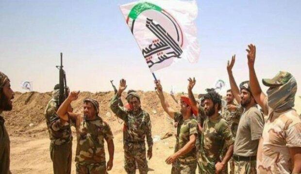 قوات الحشد الشعبي تحرّر الطارمية من الارهاب والقادم سنجار