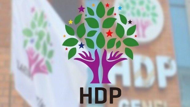 HDP'den Gadir-i Hum Bayramı mesajı