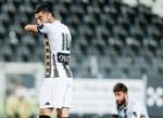 حضور تماشاگران در لیگ فوتبال بلژیک بازهم ممنوع شد