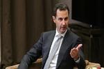 اصابة الرئيس السوري بشار الأسد وزوجته بفيروس كورونا