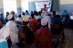 بررسی «نقش اجتماعی زنان در اسلام» در زیمبابوه