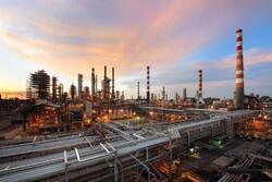 مخازن دوجداره ذخیره گازهای مایع پروپان و بوتان تولید شد