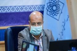 ۴۱ درصد فوتی های کرونا در تهران بالای ۶۰ سال بوده اند