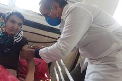 تزریق بیش از ۹ هزار واکسن آنفلوآنزا در هرمزگان