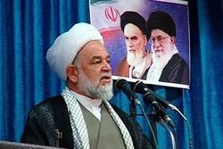 اعلام پایان یافتن مسئولیت امام جمعه بجنورد