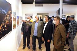 نمایشگاه «اورامان: دامان آسمان» مجازی هم برگزار میشود