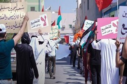 Bahreyn'de normalleşme karşıtı gösteriler sürüyor