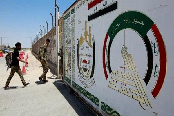 Haşdi Şabi: Irak'ta teröre karşı mücadeleyi sürdüreceğiz