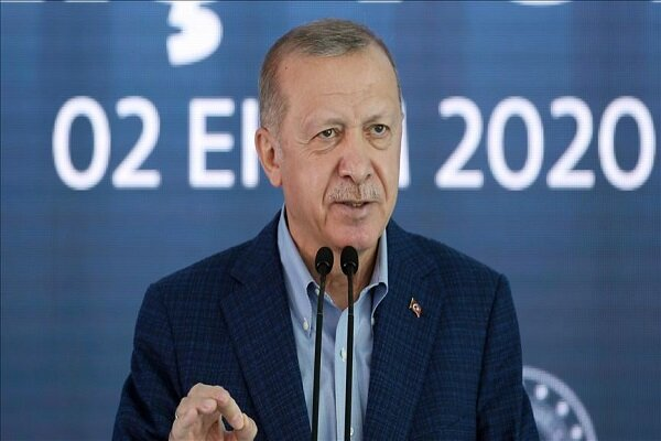 """Cumhurbaşkanı Erdoğan'dan son """"Karabağ"""" açıklaması"""