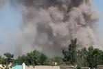 وقوع انفجار مهیب در ننگرهار/ ۱۵ کشته و ۳۰ زخمی