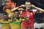 """مؤامرة سعودية ضد اللاعب الإيراني """"آل كثير"""""""
