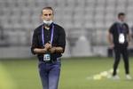 گلمحمدی: فینال و قهرمانی آسیا را با هیچ چیز عوض نمیکنم