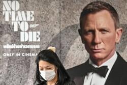 اکران «جیمز باند» جدید باز هم به تعویق افتاد/ خسارت میلیون دلاری