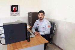 وضعیت آتشنشانی قروه بحرانی است/شهرداری مشکلات را نمیبیند