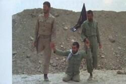 روایتی از یک عکس ۳ نفره در جبهه های دفاع مقدس