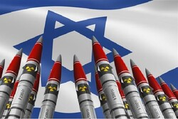 World must compel Zionists to destroy its nuclear arsenal
