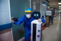 ربات ها ۸۵ میلیون شغل را نابود می کنند