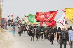 پخش ۲۴ ساعته پیادهروی اربعین از طریق ۲۰ پلتفرم مجازی ایران