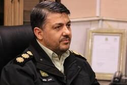 سرهنگ موقوفه ای سرپرست پلیس پیشگیری پایتخت شد