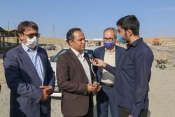 افتتاح دومین موزه سنگ آذربایجان شرقی در اهر/ توسعه زیرساختهای گردشگری