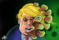 ترامب من يتعافى من كورونا أو الأخير منه؟