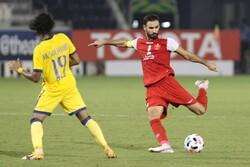شکایت باشگاه النصر از پرسپولیس در کمیته استیناف رد شد؟