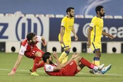 نماینده قطر در پرونده پرسپولیس تصمیمگیرنده نبود