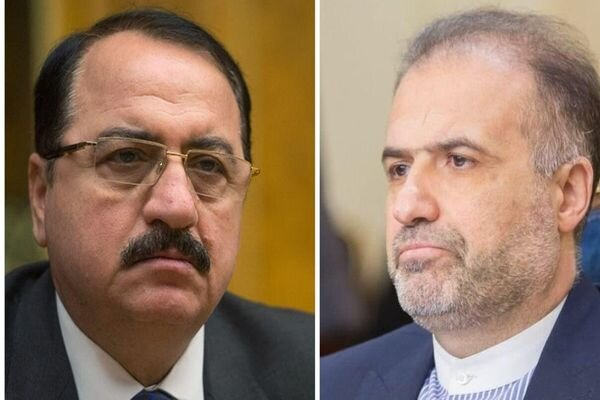 Iran, Syria stress strengthening of bilateral ties