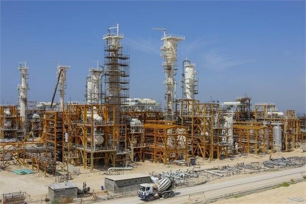 SP Phase 14 refinery to come online next year