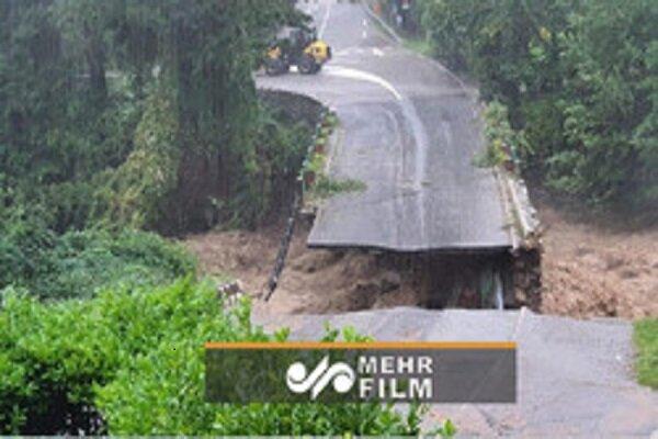 VIDEO: Deadly flashflood in France