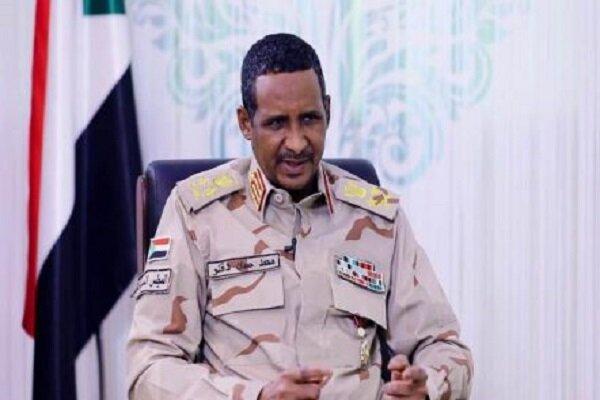 سفر محرمانه مسئولان موساد به خارطوم و دیدار با مقام سودانی
