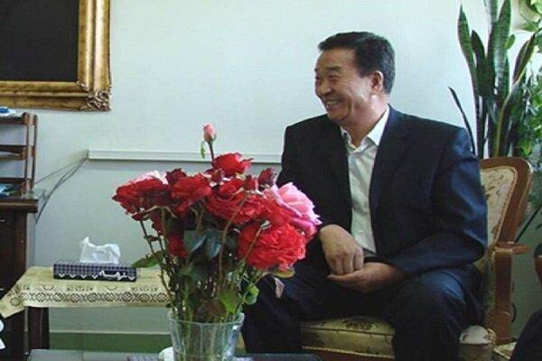 طهران وبكين لديهما مستقبل واعد في مجال التعاون التجاري والاقتصادي
