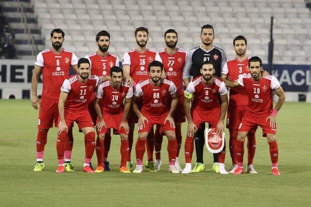 Persepolis Takımı AFC Şampiyonlar Ligi'nde finale yükseldi