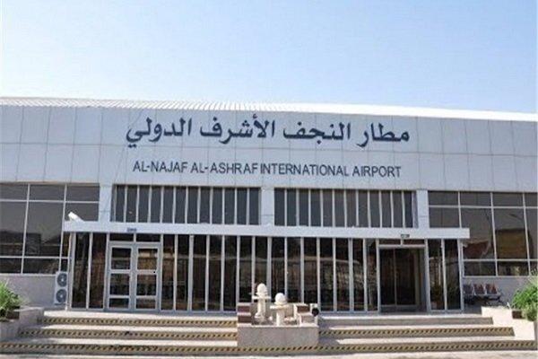 All Iran-Iraq flights cancelled due to COVID-19: CAO