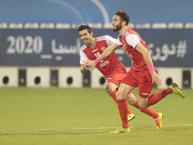 سیلی پرسپولیس به AFC و عربستان/ سرخهای سربلند در فینال