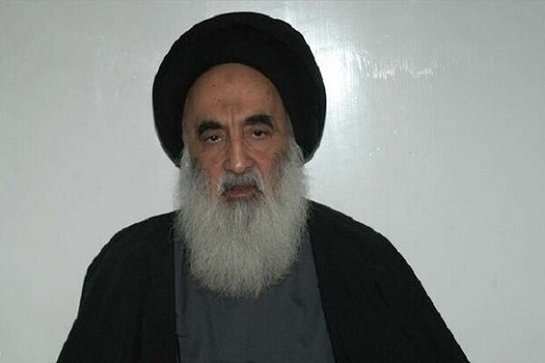 Ayat. Sistani, 'symbol of 'rationality, wisdom': VP