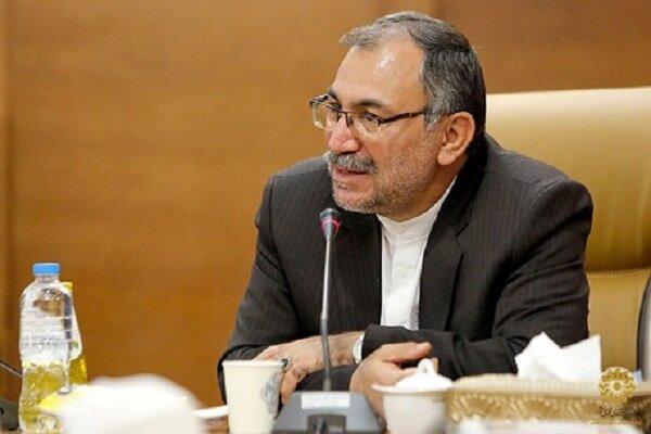 Iranian legislator highlights 16th Resistance Intl. FilmFest