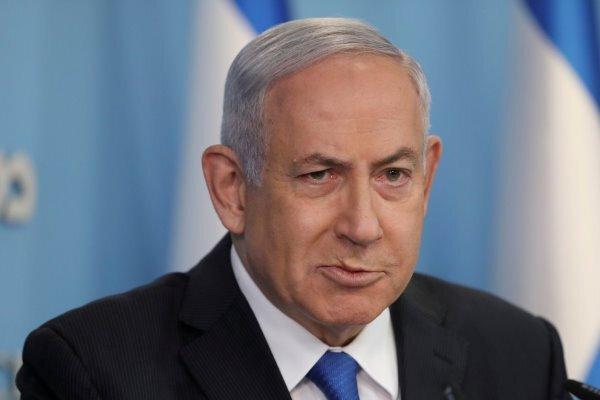 اسرائیل کے وزیراعظم نے متحدہ عرب امارات کا دورہ ملتوی کردیا