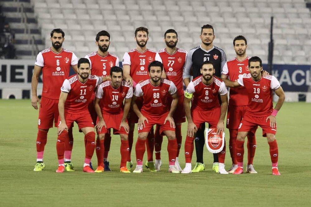 3570098 - سیلی پرسپولیس به AFC و عربستان/ سرخهای سربلند در فینال