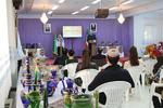 دوره پاییزه آموزش زبان فارسی در ترکمنستان آغاز شد