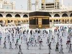مسجد الحرام میں آج سے عمرہ کی ادائیگی کا مرحلہ وار آغاز