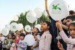 برنامههای هفته ملی کودک در خراسان شمالی آغاز شده است