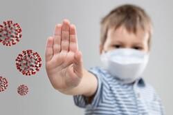کرونا کودکان را کلافه کرده است/کاهش فعالیت های گروهی