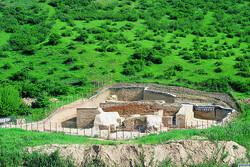 نخستین پایگاه دیوار بزرگ گرگان ساخته می شود