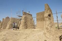 ۳۰۰ پروژه مرمتی تا پایان دولت دوازدهم افتتاح میشود