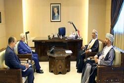شام کے وزير خارجہ کا انتقال ہوگيا