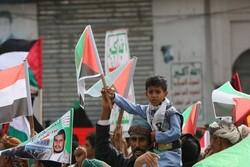 خزانهداری آمریکا جنبش انصارالله یمن را تحریم کرد