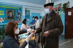 انتخابات پارلمانی در قرقیزستان